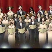 coro mixto